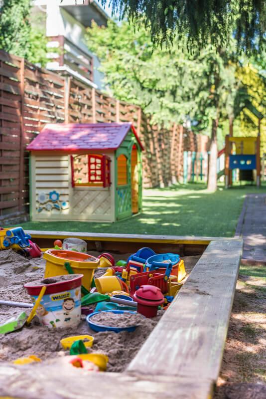 Przedszkole Montessori Kraków Samodzielny Maluch-12